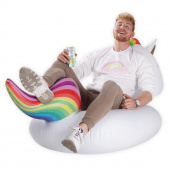 BIG Inflatable Lohilo Gary Unicorn